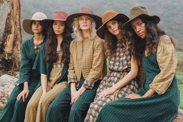 Summer 2020 Women's Hat Trends