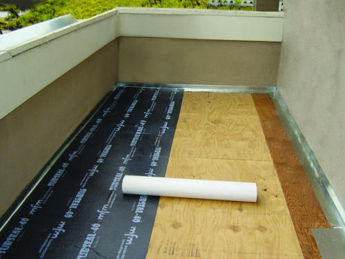 How to Tell That You Need Deck Waterproofing