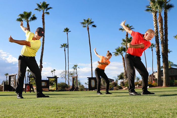 Finding the Best Golf Training Aids