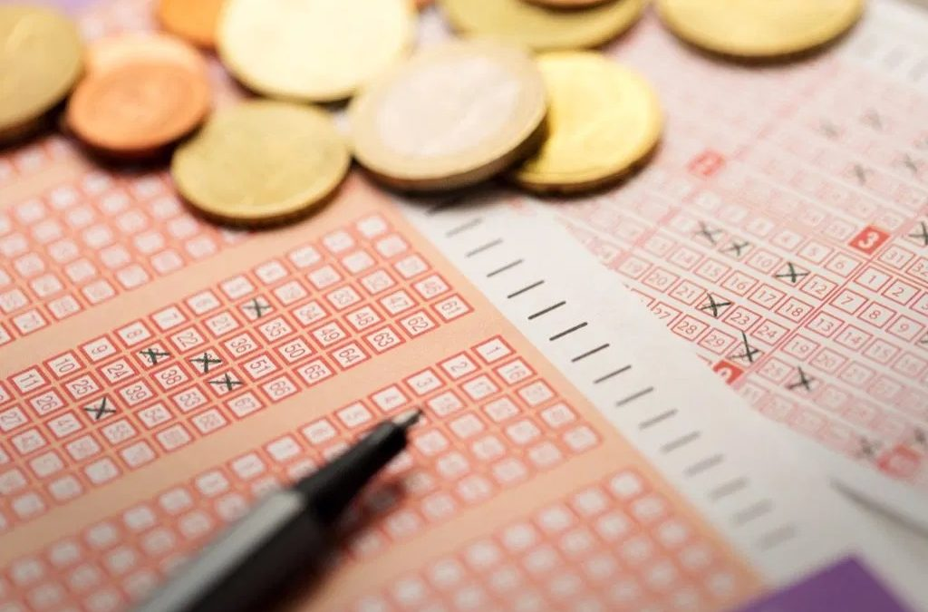 Incredible Facts Behind The Online Lottery Games