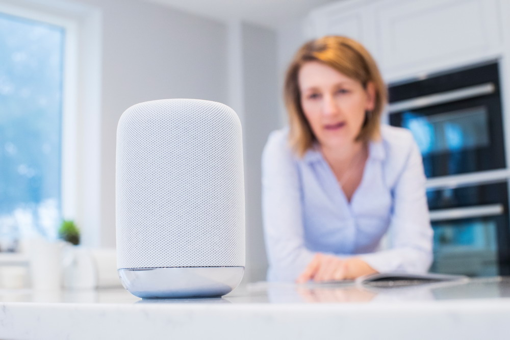 How a Smart Speaker Can Be Your Web Surfing Partner