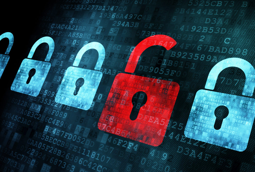 Dealing with cyber threats: Small business guidelines!