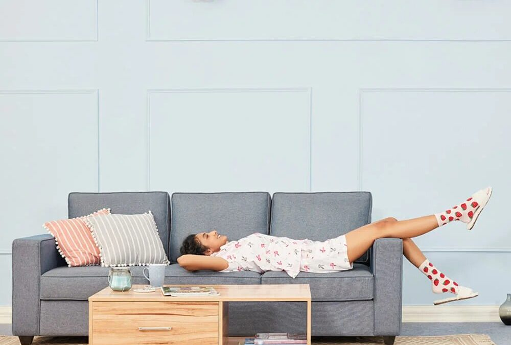 Furniture Ideas For The Health Conscious