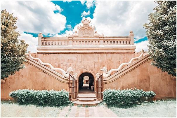 Tamansari Yogyakarta, The Royal Garden Shrouded at Myths and Secrets