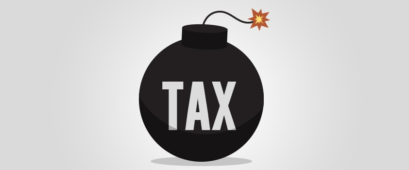 The Other Kind of Tax: For the Companies