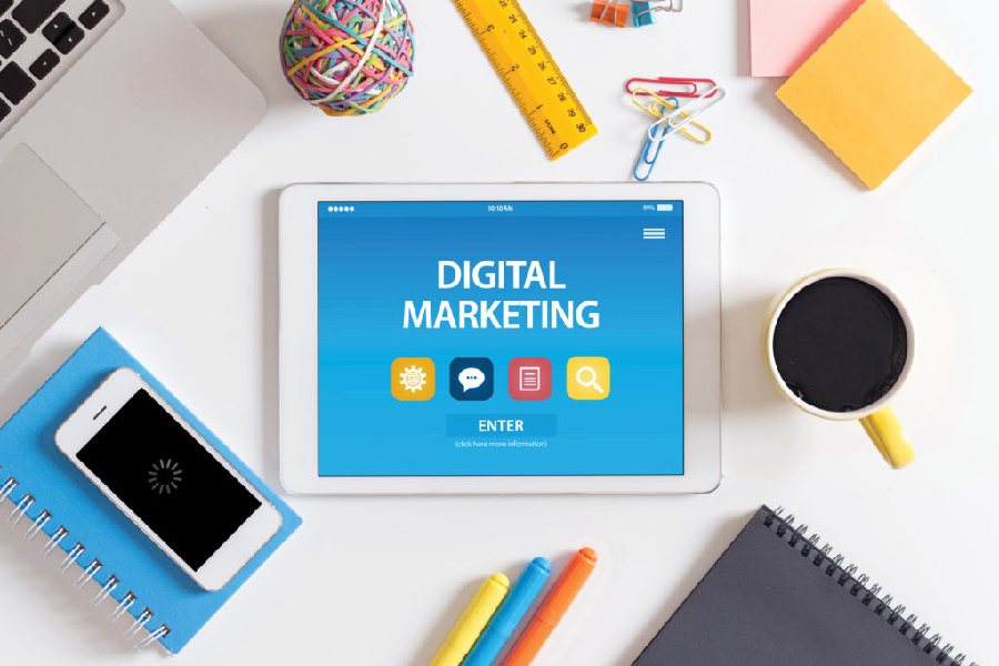 Beginner's Guide to Digital Marketing for Pool Company