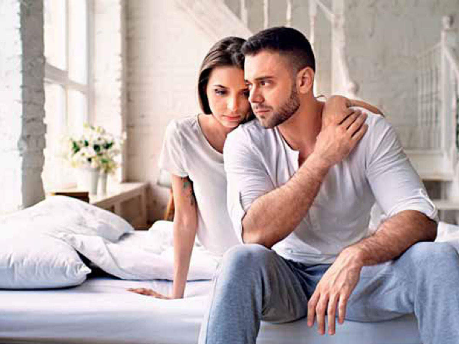 How Couples Therapy Can Help Halt the Road to Divorce