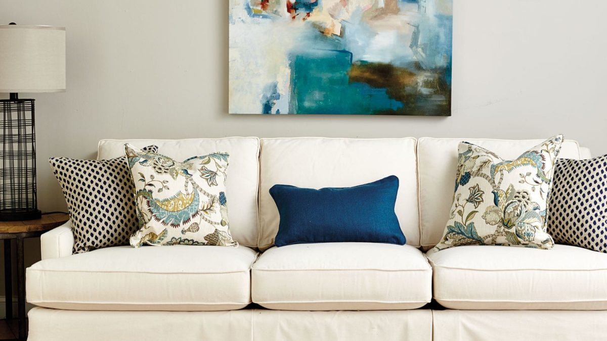 Choosing The Right Designer For Your Cushions.
