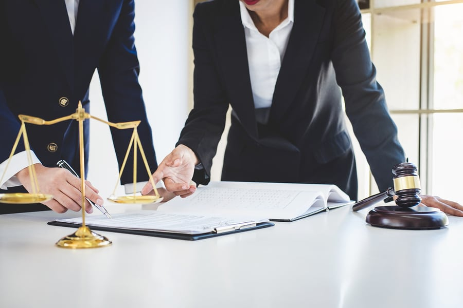 Working with a personal injury attorney: Things to know