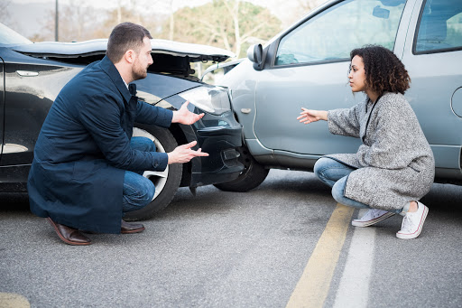 Involved in a car accident? Hire the right lawyer