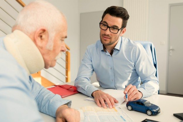 Engaging a personal injury lawyer in Jersey City