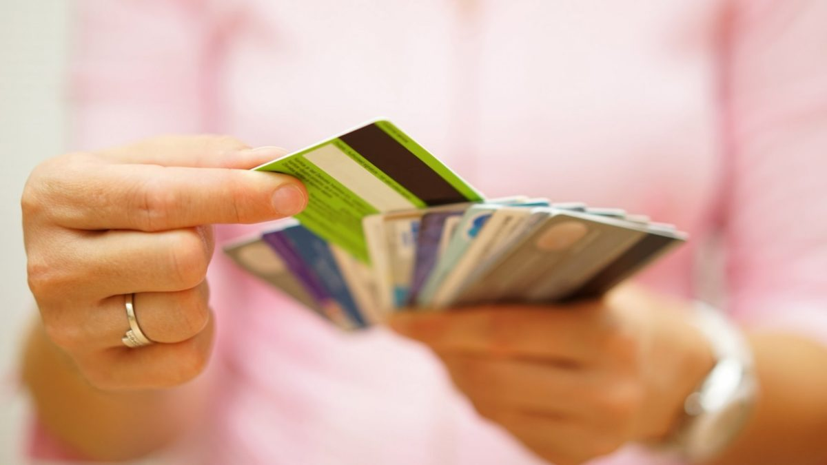 The Way to Repair Your Credit Rating