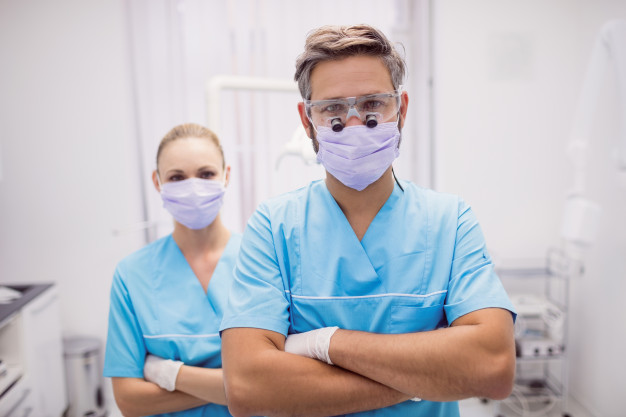 Scheduling a Dental Appointment – Overcome your Fear with a Reliable Dentist