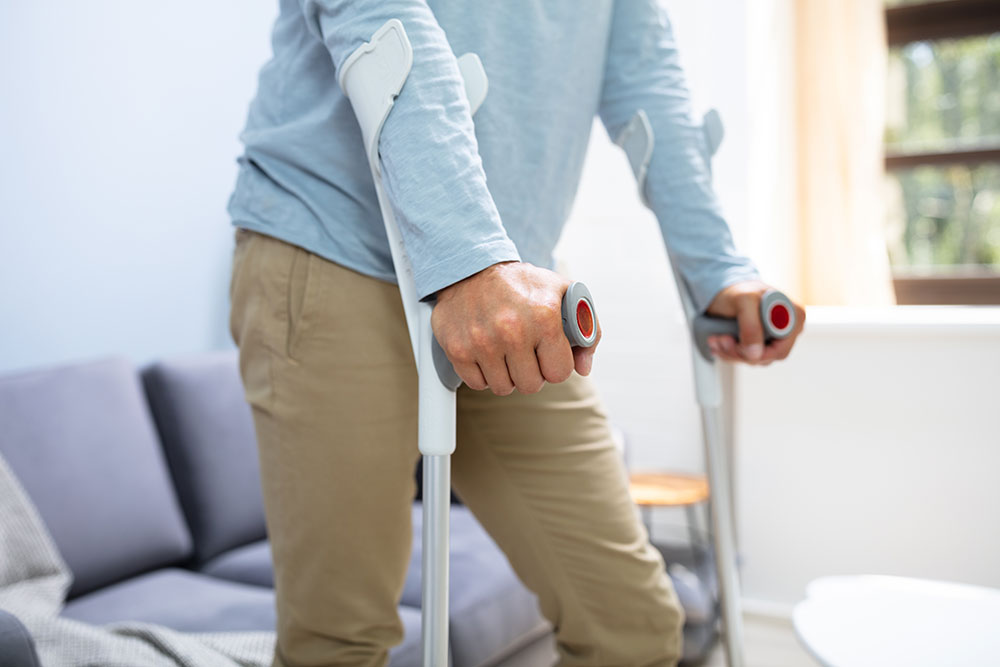 Should You Sue for Personal Injury If you are Hurt by a Coworker?