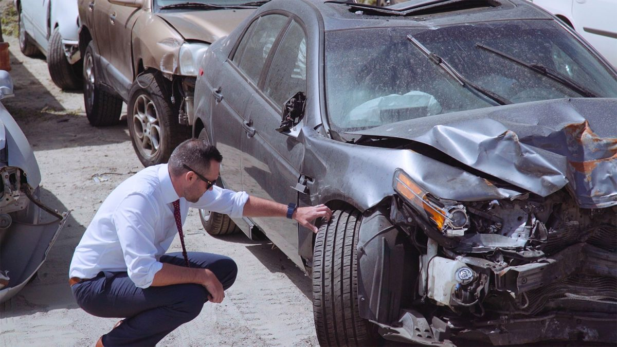 5 reasons to hire a car accident attorney in Albuquerque!
