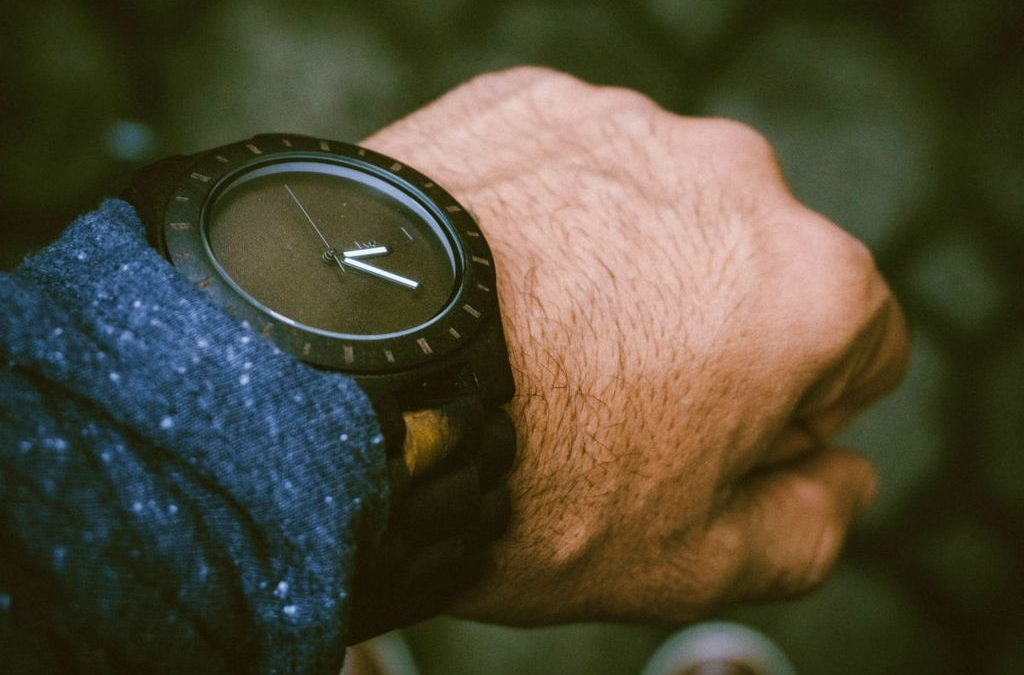 Choosing the Right Solutions for the Men's Watches