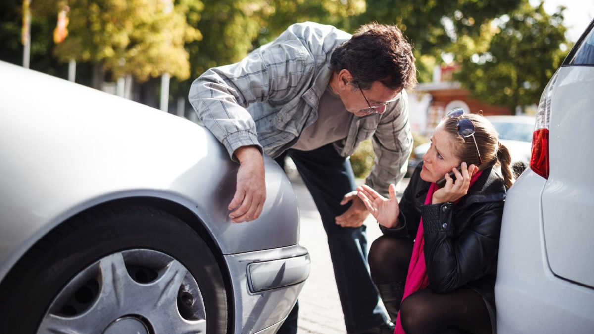 Check the basics about Arizona car accident laws