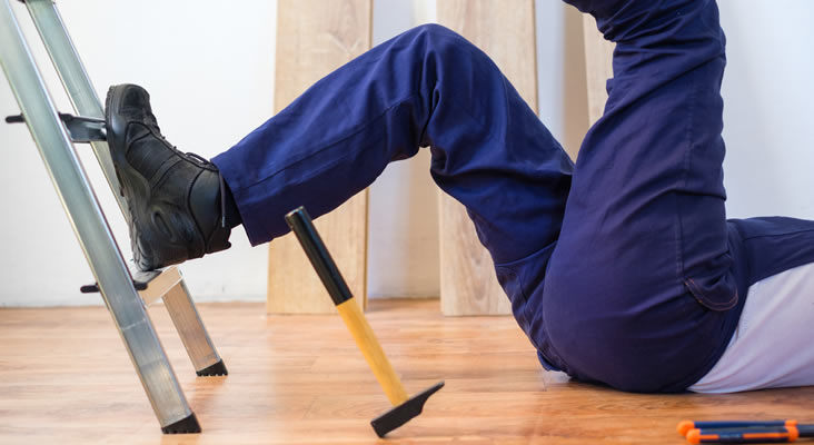 Four Awesome Benefits of Hiring a Slip and Fall Attorney When Seeking Injury Compensation