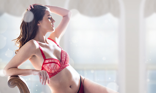 7 Desirable Lingerie Sets to Try on Festival Seasons