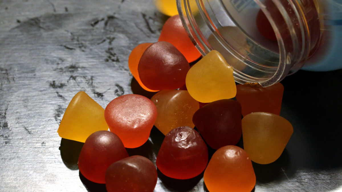 Is the gummy vitamins is really work & good or bad for you?