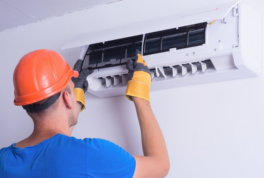 How to Pick Air Conditioning Professional?