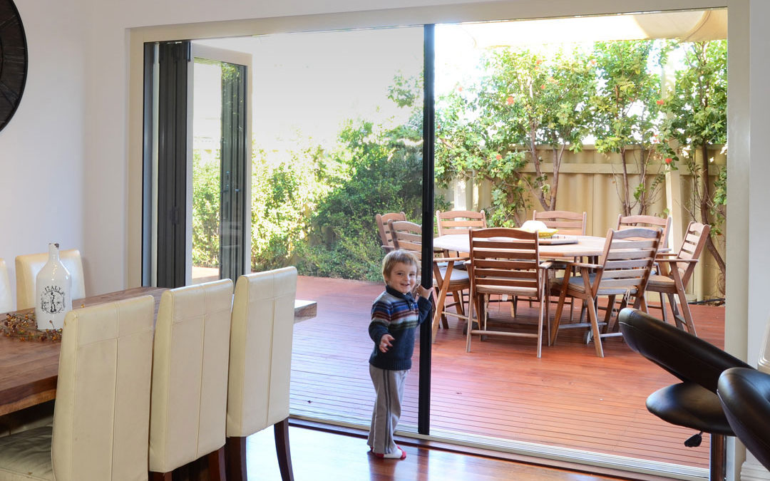What Are the Advantages of Having Fly Screens in Your House?