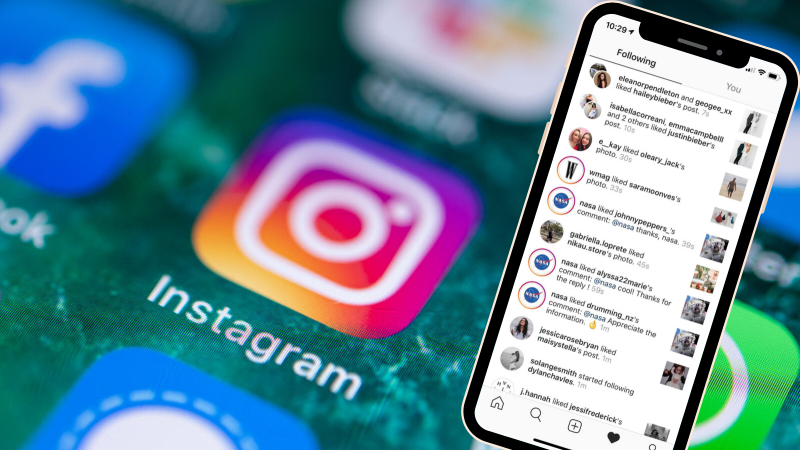 How to hack an Instagram account? Effective method in 05 minutes flat