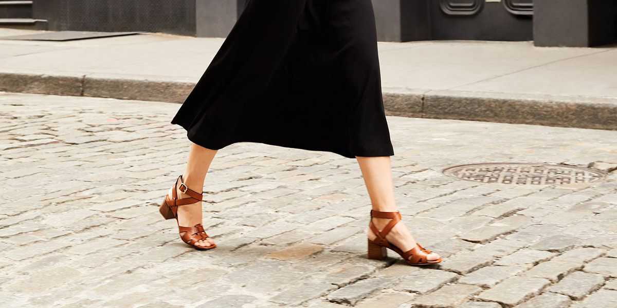 5 Perfect Mule Heels for Work which Offers Equal Comfort and Balance