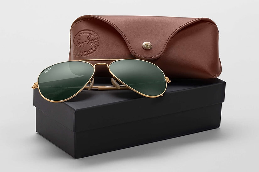 5 Best Classic and Timeless Designer Sunglasses