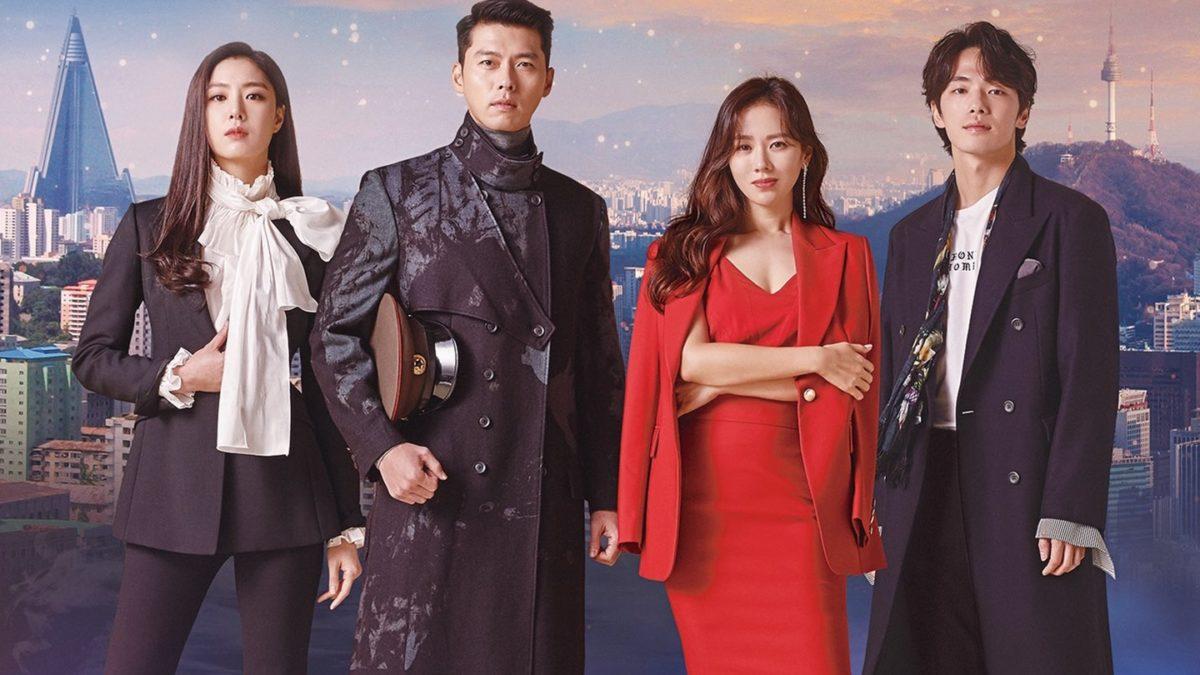 Why are many Korean dramas so popular in China?